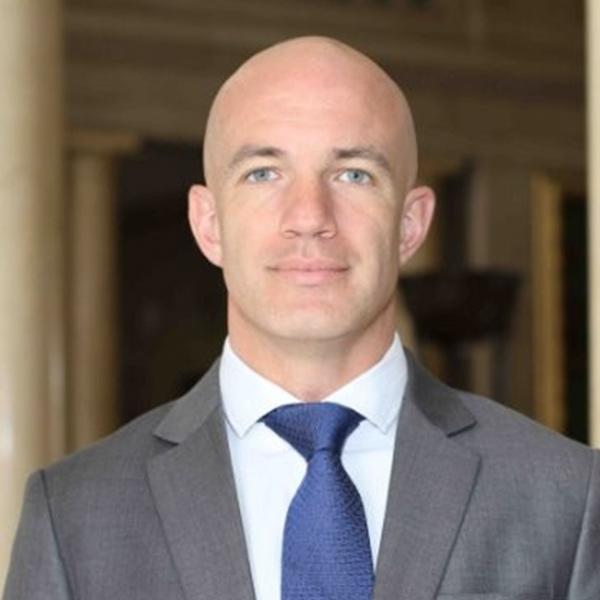 Gregory Thwaites
